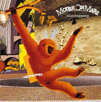 Mouse On Mars - Niun Niggung