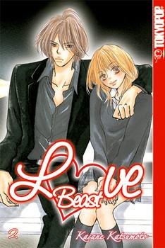 Love Beast 02 - Kasane Katsumoto