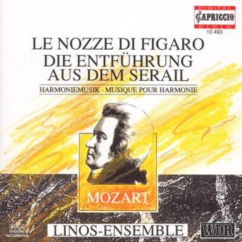 Linos-Ensemble - Figaro / Serail (Harmoniemusik)