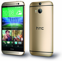HTC One M8s 16GB goud