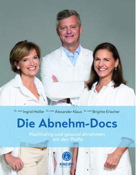 Die Abnehm-Docs [Taschenbuch]