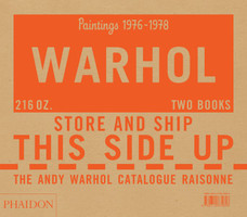 The Andy Warhol Catalogue Raisonné: Paintings 1976–1978, Volume 5 - Neil Printz  [Gebundene Ausgabe]