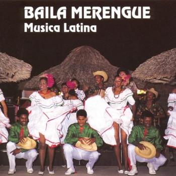 Musica Latina - Baila Merengue