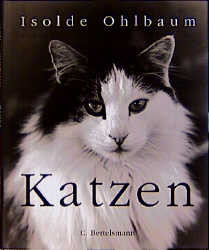 Katzen - Isolde Ohlbaum