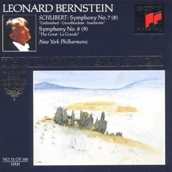 Leonard Bernstein - The Royal Edition Vol. 72