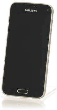 Samsung G800H Galaxy S5 mini DuoS 16GB nero
