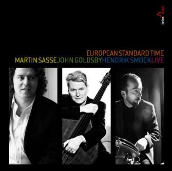 Sasse - European Standard Time-Live