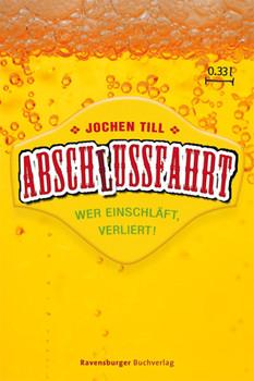 ABSCH(L)USSFAHRT: Wer einschläft, verliert! - Jochen Till