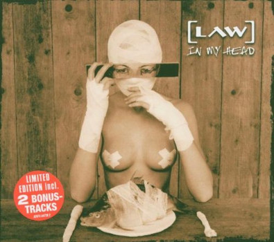 Law - In My Head