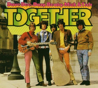 Dozy,Beaky,Mick & Tich Dee Dave - Together