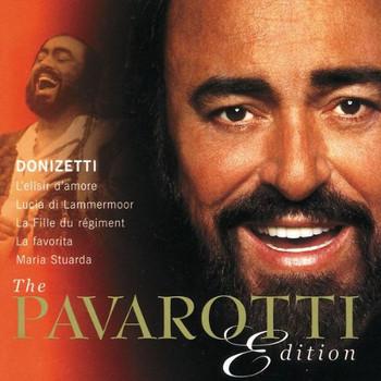 Luciano Pavarotti - Pavarotti Edition 1-Donizetti