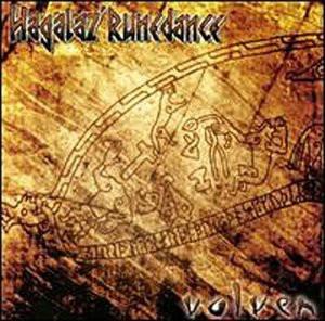 Hagalaz Runedance - Volven / Urd