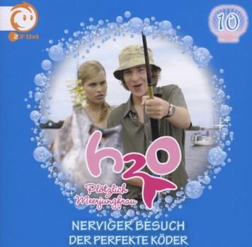 H2o-Plötzlich Meerjungfrau! - Vol.10! Nerviger Besuch/der Perfekte Köder