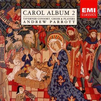 a. Parrott - The Carol Album Vol. 2