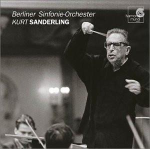Sanderling - Kurt Sanderling/Berliner So