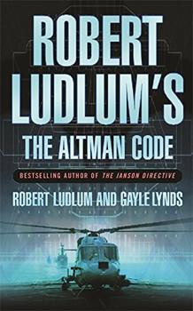 The Altman Code: A Covert One Novel - Ludlum, Robert