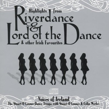 Riverdance & Lord of the Dance [Soundtrack]