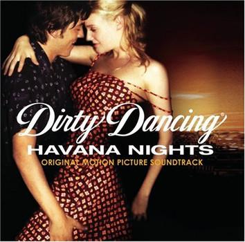 Soundtrack - Dirty Dancing 2: Havana Nights(IMPORT)
