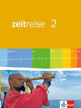 Zeitreise - Neue Ausgabe für Rheinland-Pfalz, Saarland / Schülerbuch [Gebundene Ausgabe]