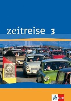 Zeitreise 3: Ausgabe für 10. Klasse Realschule in Rheinland-Pfalz & Saarland - Sven Christoffer [Gebundene Ausgabe, 5. Auflage 2011]