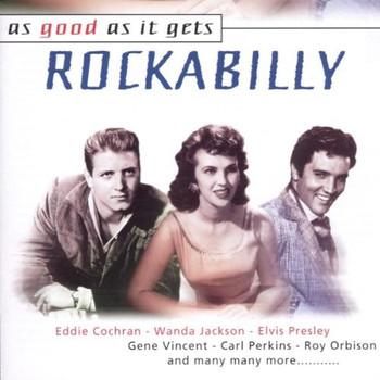 Various - Rockabilly