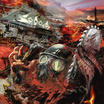 Sodom - In War and Pieces/Ltd.