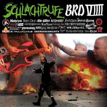 Various - Schlachtrufe BRD Vol. 9