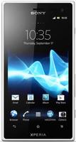 Sony Xperia Acro S 16GB blanco