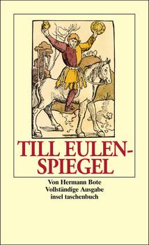 Till Eulenspiegel: Ein kurzweiliges Buch von Till Eulenspiegel aus dem Lande Braunschweig (insel taschenbuch) - Hermann Bote