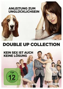 Double Up Collection: Anleitung zum Unglücklichsein / Kein Sex ist auch keine Lösung [2 Discs]