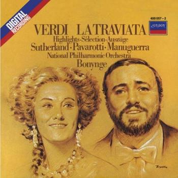 Summers - Verdi: La Traviata (Auszüge)