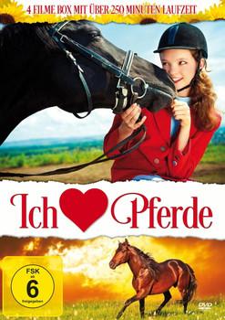Ich liebe Pferde