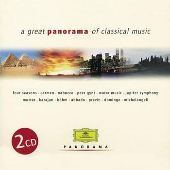 Various - Panorama - A Great Panorama Of Classical Music