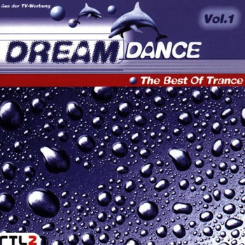 Various - Dream Dance