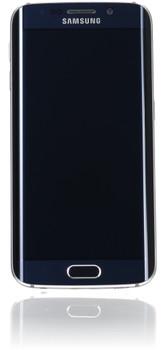 Samsung G925F Galaxy S6 Edge 64GB negro