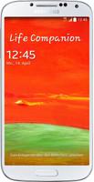 Samsung I9515 Galaxy S4 16GB blanco