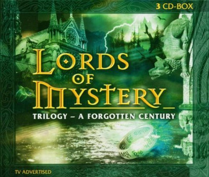 Various - Lords of Mystery - Trilogy - a Forgotten Century