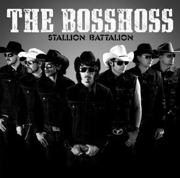 Bosshoss - Stallion Battalion (inkl. Bonus-Track und Video)