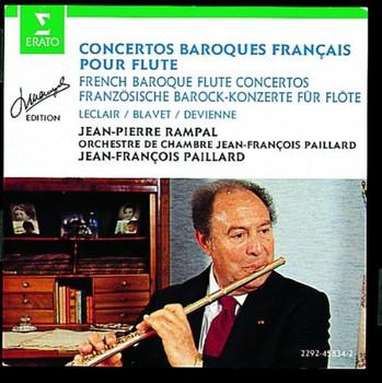 Rampal - Rampal-Edition (Französische Barockkonzerte)