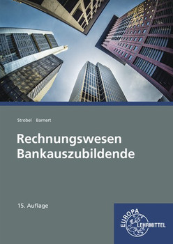 Rechnungswesen Bankauszubildende - Thomas Barnert  [Taschenbuch]