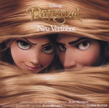Rapunzel Neu Verföhnt [Soundtrack]