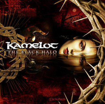 Kamelot - The Black Halo/Ltd.Digi/Ausverkauft