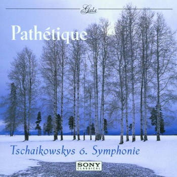 "Eugene Ormandy - Sinfonie 6 ""Pathetique"""