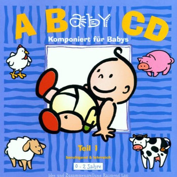 Raimond Lap - A Baby CD Teil 1