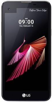 LG K500N X Screen 16GB nero