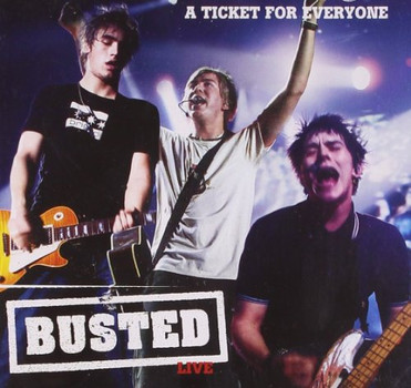 Busted - A Ticket for Everyone