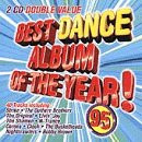 Various Artists - Best Dance Album of the Year