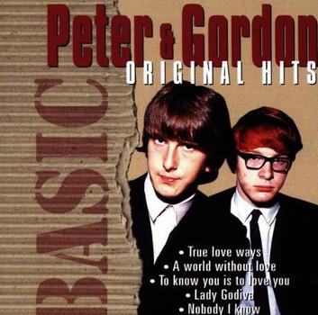 Peter & Gordon - Basic Original Hits