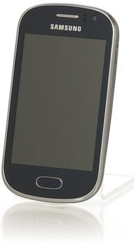 Samsung S6810P Galaxy Fame 4GB blauw