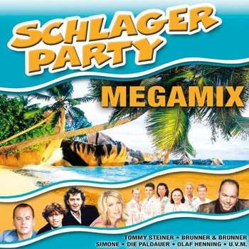 Various - Schlager Party-Megamix